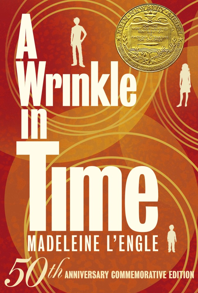 Sharing A Wrinkle In Time