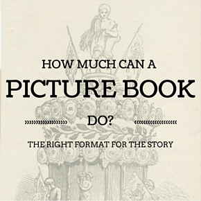How Much Can A Picture Book Do?