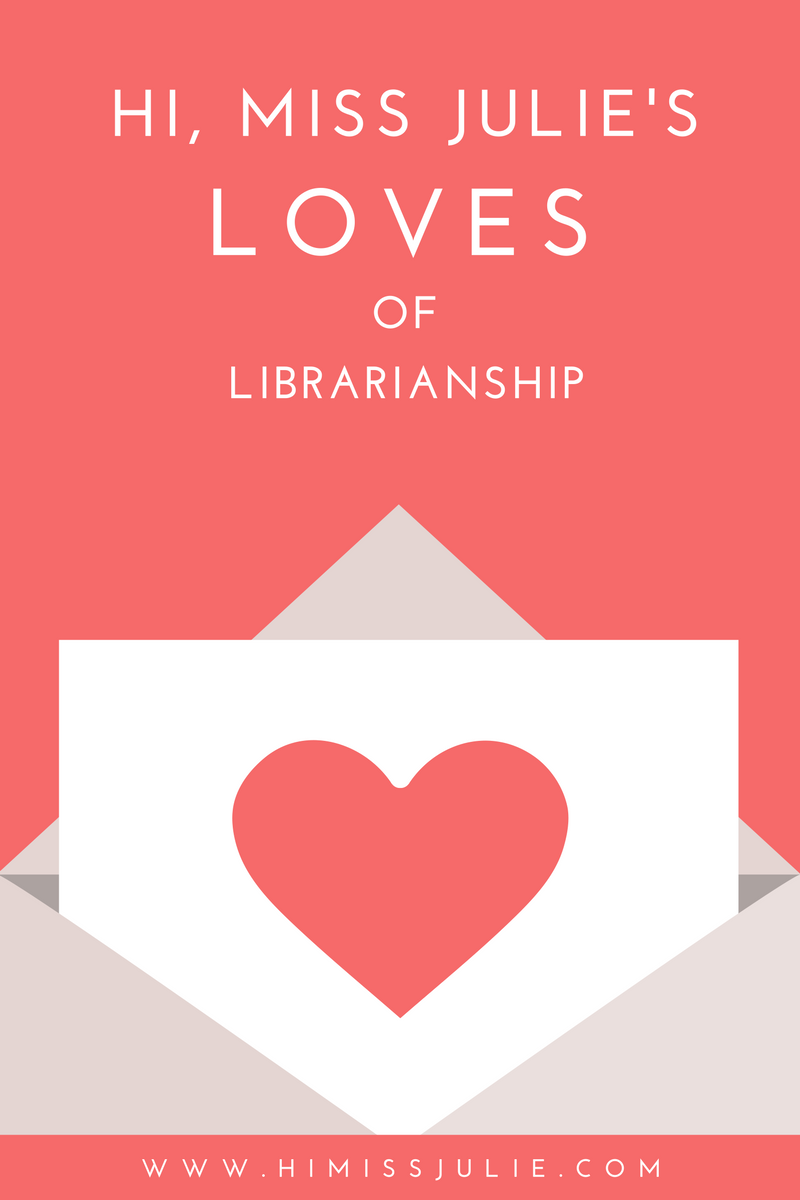 awesomeness hi miss julie s loves of librarianship
